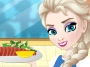 Elsa gateste somon