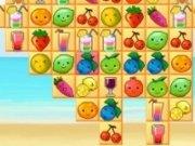 Potriveste imagini cu fructe