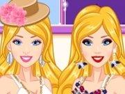 Barbie Haine de zi si noapte