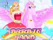 Barbie Pegasus