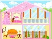Decoreaza casa lui Barbie