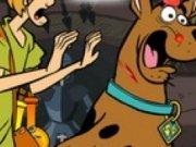 Scooby Doo bolnav la spital