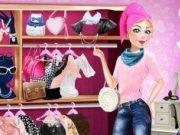Studioul de Croitorie a lui Barbie