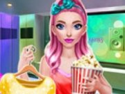 Rosie Seara filmelor de cinema