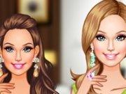 Barbie designer: Expozitie de bijuterii