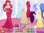 Rochii pentru Ariel si Barbie
