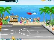 Basket stradal