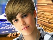Masaj pentru Justin Bieber