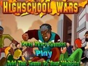 School Wars Razboi in curtea scolii
