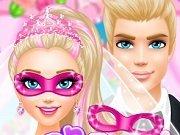 Super Barbie si Ken Nunta de lux