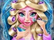 Real Makeover pentru Elsa
