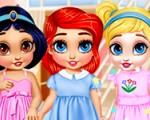 Cenusareasa, Ariel si Jasmine