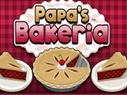 Papa Louie Bakeria