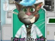Talking Tom Ranit in Ambulanta