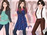 Selena Gomez Moda Italia