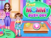 O zi cu Crazy Mommy