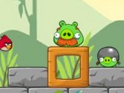 bad pig si angry birds