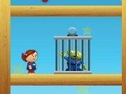 Misiune de salvare Toy Story 3