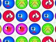 Match 3 cu emoticons