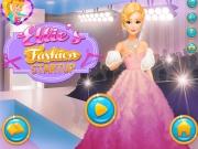 Casa de moda Barbie 2