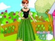 Gradina de flori a lui Elsa