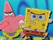 Aventura cu Spongebob Pantaloni Patrati