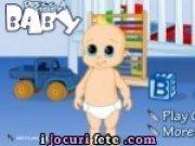 Imbraca bebelusul
