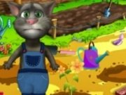 Talking Tom gradinar