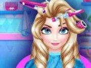 Elsa Printesa la coafor