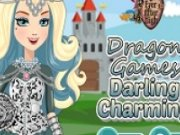 Darling Charming dress up