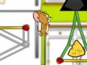 Tom & Jerry: Capcana