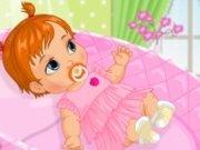 Bebelusul amuzant de imbracat