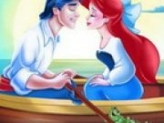 Ariel si Eric