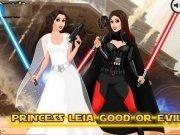 Printesa Leia haine Razboiul Stelelor