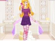 Aurora Printesa Adormita