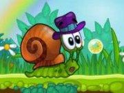 Snail Bob 5: Snail Bob indragostit