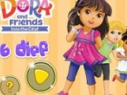 Dora 6 diferente