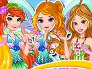 Printesele Disney invitate la Clubul Winx