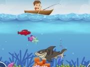 Pescuitul Frenzy