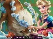 Salveaza renul lui Elsa