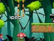 Mario aventura in jungla