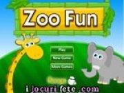 creaza o gradina zoologica