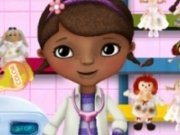 Doctorita Plusica si jucariile murdare