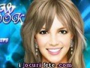Noul Look al lui  Britney Spears