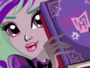 Twyla Monster High Dress Up