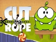 Taie sfoara Cut The Rope