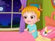 Baby Hazel la Balet