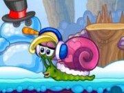 Snail Bob 6: poveste de Craciun