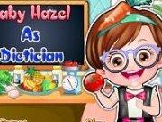 Dieta Baby Hazel