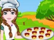 Reteta de pizza a lui Anna